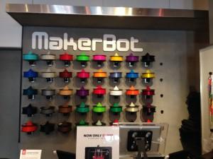 3D printers 1