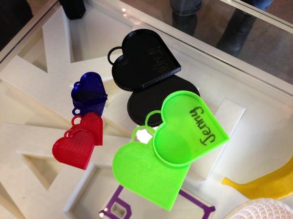 3D printers 4
