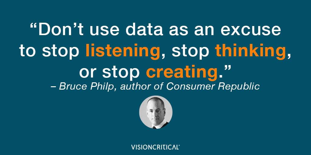 Bruce Philip quote