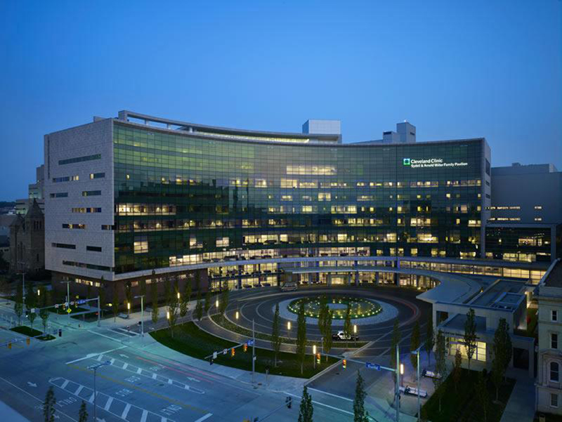 Cleveland Clinic Picture