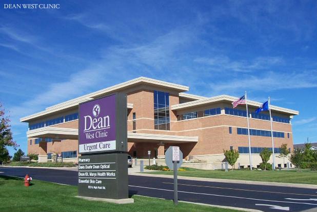Dean Clinic Picture