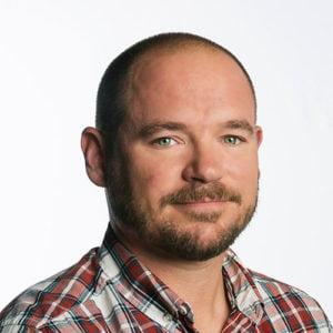 Jason Minser, Director, Customer Research, Washington Metropolitan Area Transit Authority