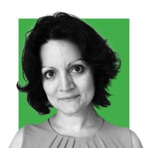 Melissa Madian - Customer Intelligence Summit speaker