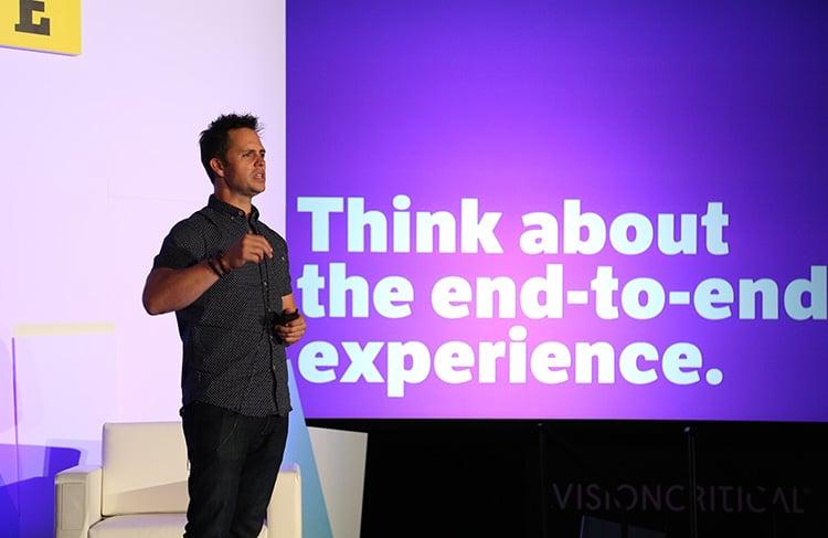Andrew Reid: Customer Intelligence in a Frictionless World