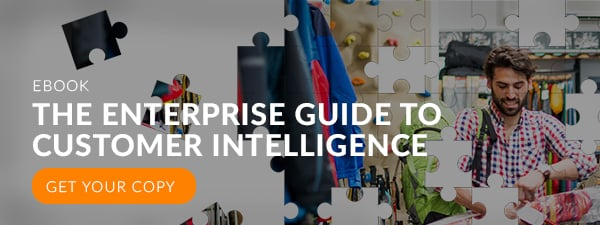 The Enterprise Guide to Customer Intelligence