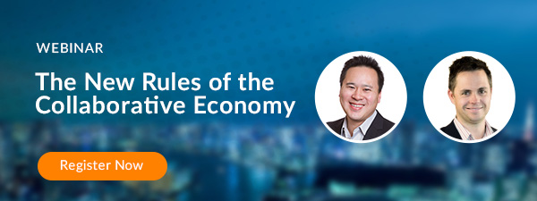 The New Rules of the Collaborative Economy (webinar with Jeremiah Owyang of Crowd Companies and Andrew Reid of Vision Critical)