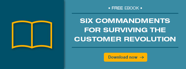 free ebook 6 commandments