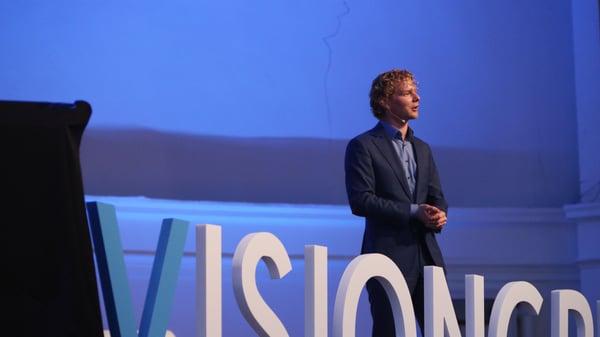 EenVandaag presentation - Vision Critical Summit 2015