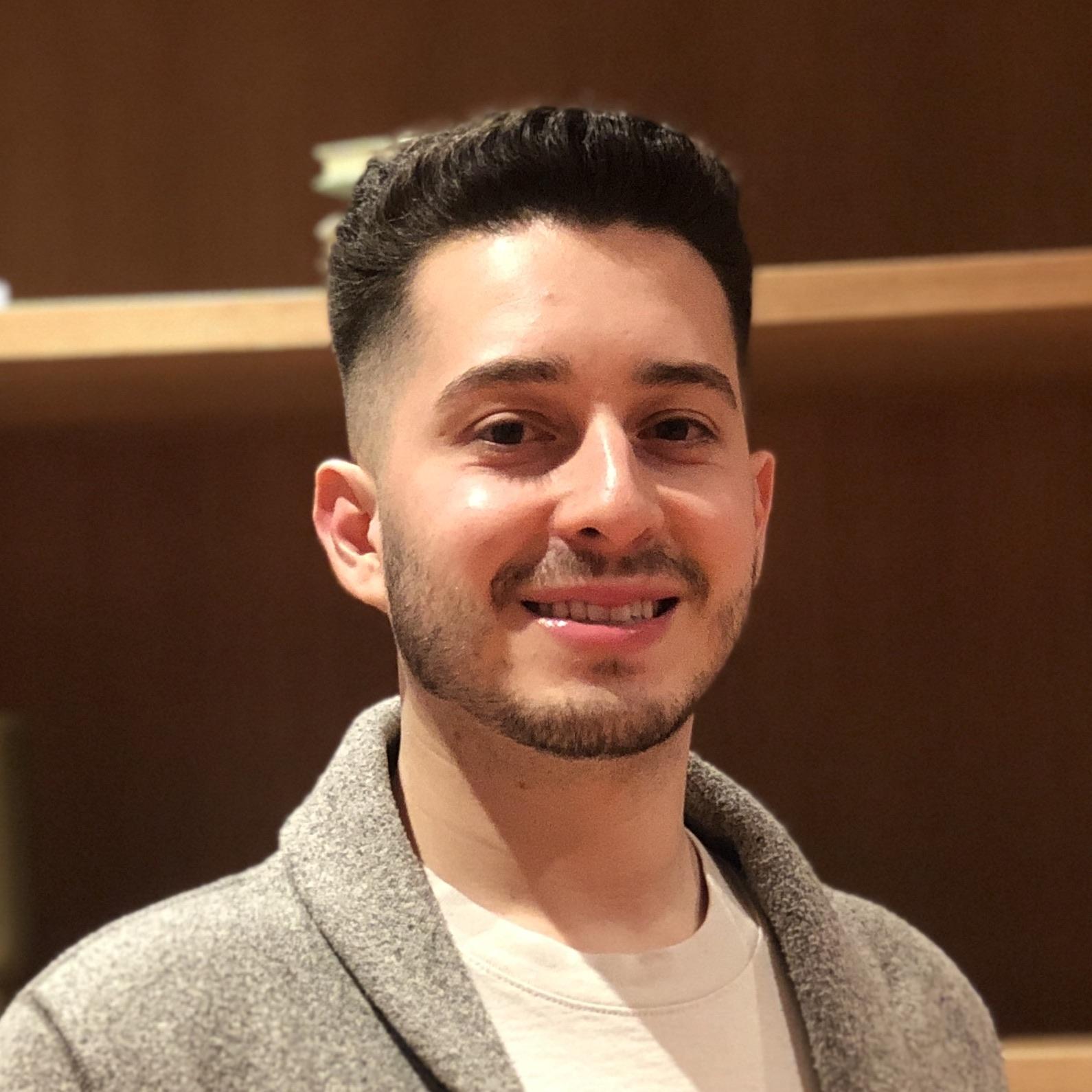 Daniel-Cabrera
