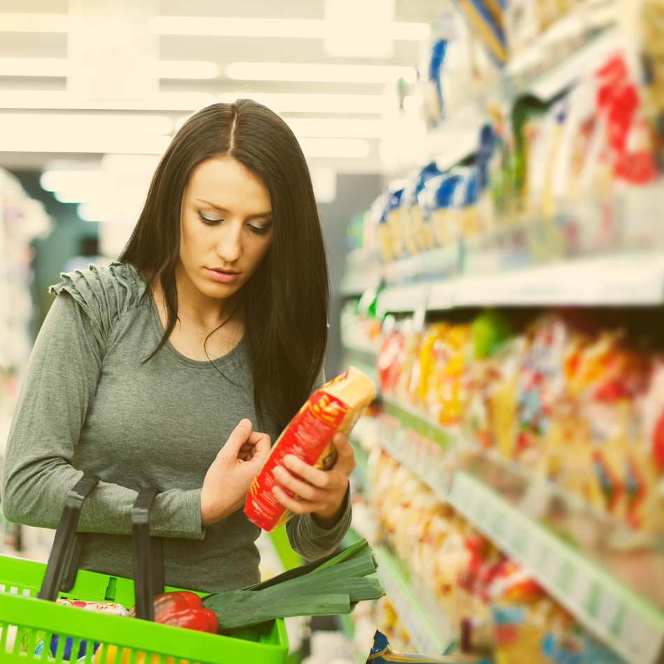 How food brands are trying to win back the health-conscious shopper